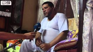مصر العربية | عبدالرحمن .. الطفولة المشردة في عزبة جرجس