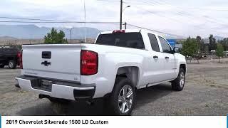 2019 Chevrolet Silverado 1500 LD Diamond Hills Auto Group - Banning, CA - Live 360 Walk-Around Inven