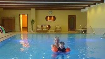 #155 Bad Zwischenahn Romantik Hotel mit Kleinkind Teil 2