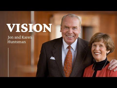 Vision2020: Jon M. Huntsman Highlights