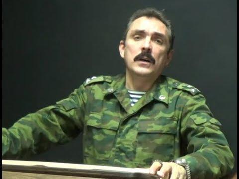 В январе будут судить полковника Шендакова!