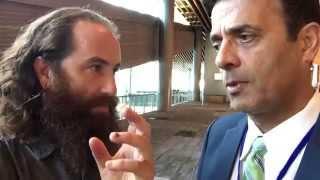 Dr. Nik Tehrani - DynaSense Corp - Interface 2015