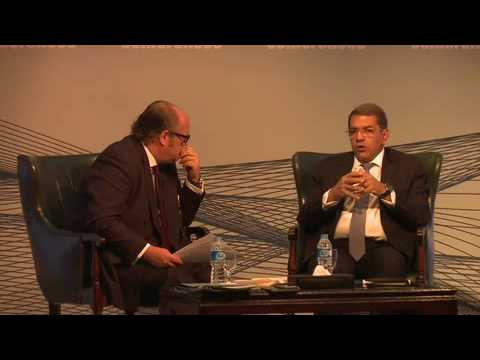 Egyptian Minister of Finance: Exclusive Interview