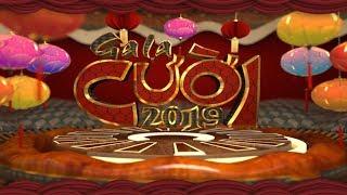 Gala Cười 2019 | FULL HD |  Không quảng cáo |  Bản chính thức của VTV - HaYooN Official