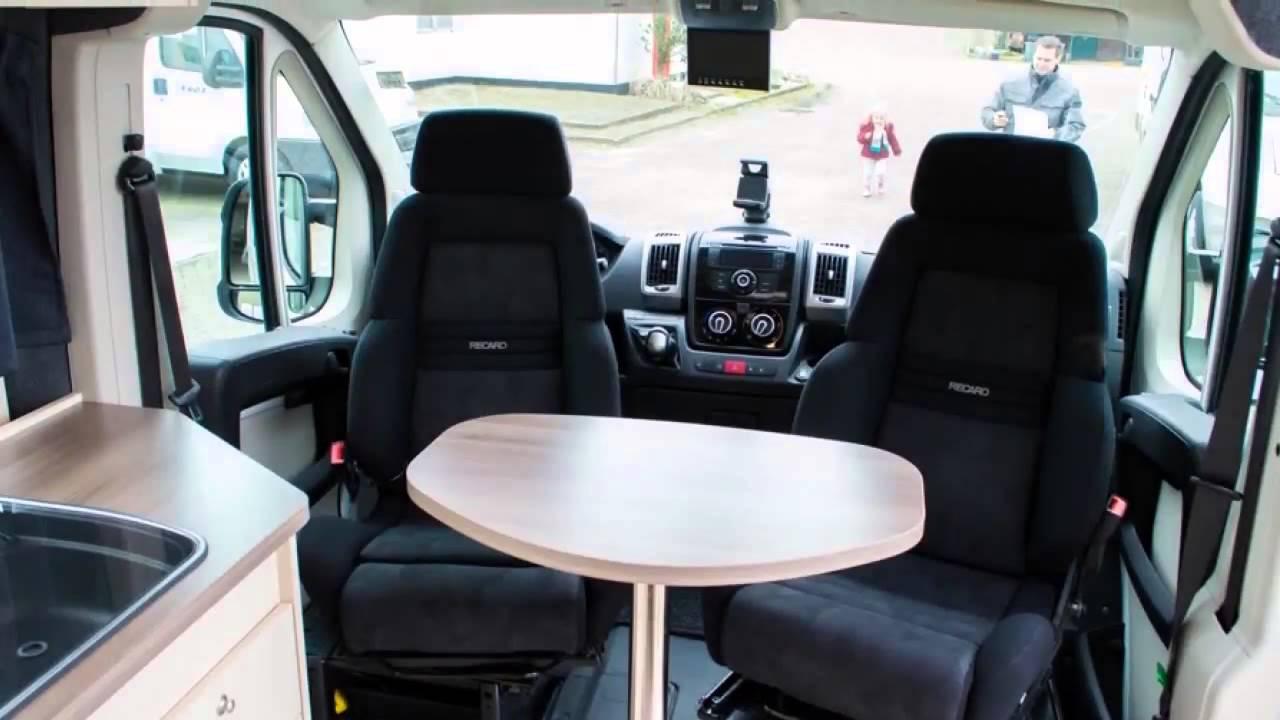 Kampeerauto te koop fiat ducato 2 3 jtd 130 pk automaat for Interieur fiat ducato 2000