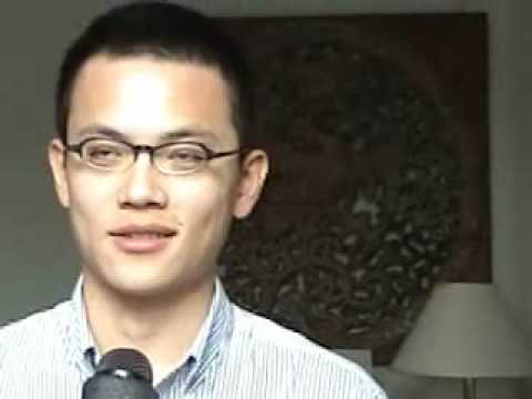 Interview: Josh Yiu Assistant Curator of Chinese Art - PART1