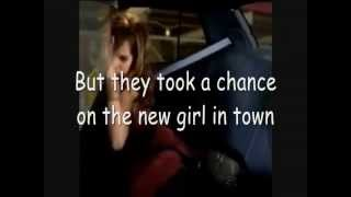 Jessie Theme Song - Lyrics on Video - On Screen Lyrics