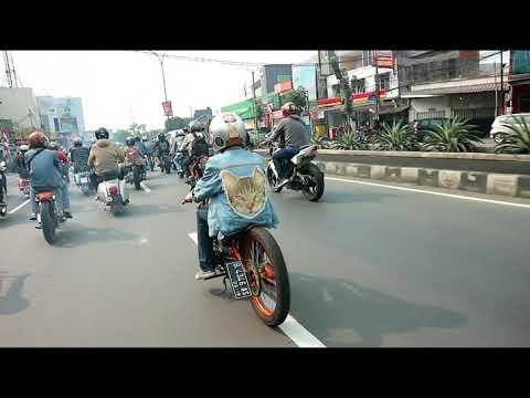 Colour ride tangerang