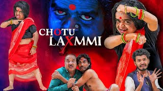Chotu Dada Laxmi | Khandesh Hindi Comedy | Chotu Dada Latest Comedy 2020.