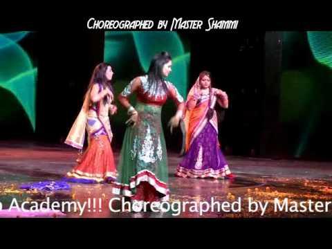 Dil Se Bandhi Ek Door - Dance IT Up Academy !! At KOD