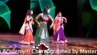 Dil Se Bandhi Ek Door - Dance iT Up Academy !! at KOD