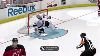 NHL 13 Gameplay [HD]