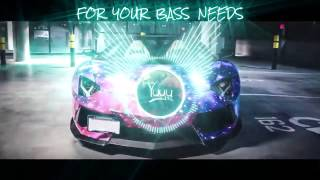TOP 100 BASS DROPS - AMAZING BASS BOOSTED SONGS 2016 [made by YUYU1162]