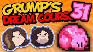 Grump's Dream Course: Kirby's Waterpark - PART 31 - Game Grumps VS