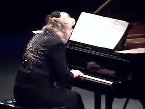 Ursula Oppens Celebrates Elliott Carter