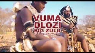 Big Zulu - Vuma Dlozi ft Mnqobi Yazo (Lyrics)