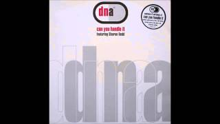 (1992) DNA feat. Sharon Redd - Can You Handle It [Maurice Joshua Classic Instrumental RMX]