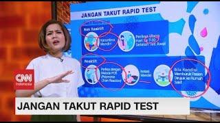 Download Lagu Jangan Takut Rapid Test mp3