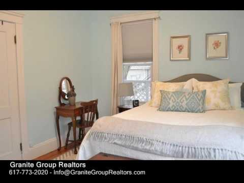 6 Chickatawbut St Unit 2, Boston MA 02122 - Condo - Real Estate - For Sale -