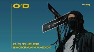 O'D - Shokran Hamdok (Official Audio)