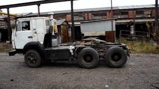 Двигатель (мотор) MAN ( МАН ) на КАМАЗ