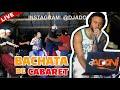 BACHATA DE CABARET VOL       SOLO EXITOS   Mezclando en vivo DJ ADONI