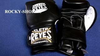 Купить тренировочные боксерские перчатки от Cleto Reyes(Высококлассные тренировочные боксерские перчатки от Cleto Reyes. Анатомический дизайн обеспечивает максимальн..., 2014-07-30T07:16:36.000Z)