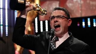 """Raw: 2010 """"And I Quote"""" Line of the Year Slammy Award"""