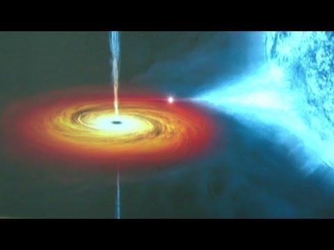 New telescope to illuminate black holes