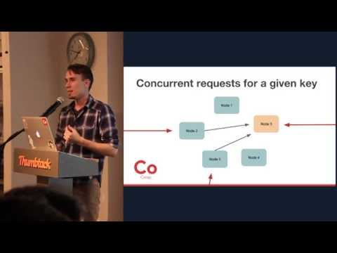 Make It Feel Fast: Using the Groupcache Library in Go