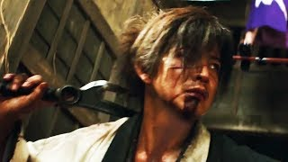 Blade of the Immortal Trailer 2017 Takashi Miike Movie - Official