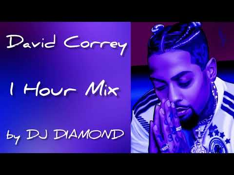 best-of-david-correy---1-hour-official-mix-(dj-diamond)