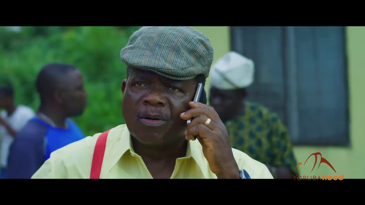 Download Ofeefe - Latest Yoruba Movie 2021 Drama Starring Rotimi Salami | Wunmi Toriola | Oreoluwa Adedoyin