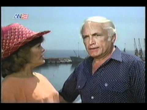 Rue McClanahan & Ted Knight -The Love Boat- p.1