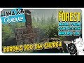 The 900 Day Church | Base Tour | The Forest
