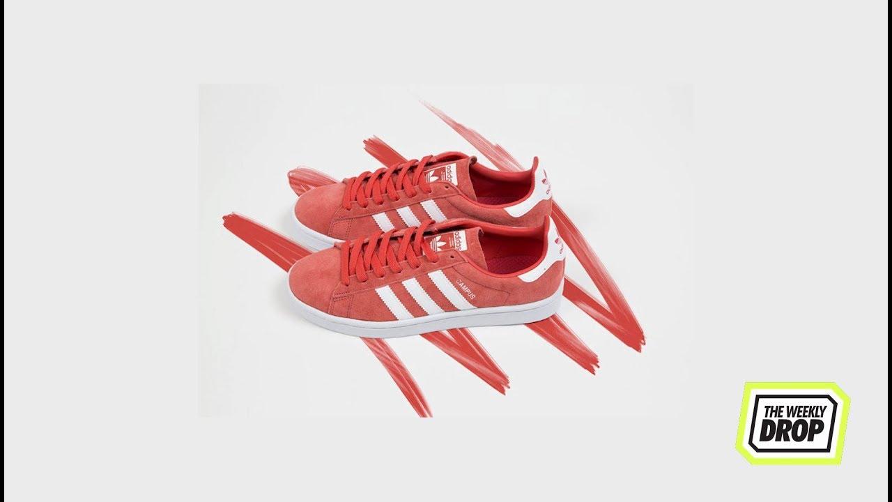 0f2fabdf80dc79 Introducing the adidas  Adicolor collection