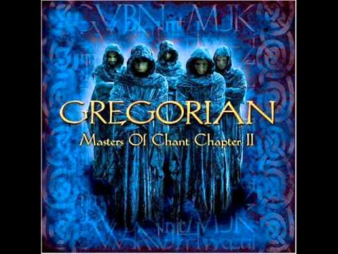 Gregorian - Child in time