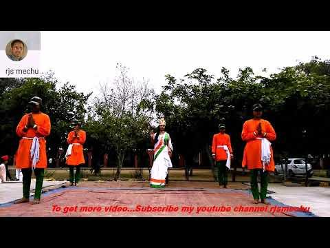 दिल दिया है जान भी देंगे..वतन तेरे लिए..(dil diya h jaan bhi denge e watan tere liye...)