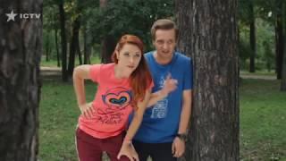 Марк + Наталка - 50 серия   Смешная комедия о семейной паре   Сериалы 2018