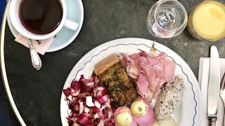 YAKOA - Le brunch de l'hôtel Grand Amour à Paris