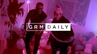 AAA - Trick x Treat Freestyle (Prod. by Big Zeeko) [Music Video] | GRM Daily