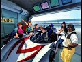 Mach Go Go Go Restart (1997) OP1 - Junpaku no Energy by Kentaro Hayami
