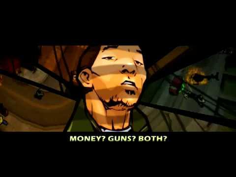 GTA: Chinatown Wars GameStop Trailer