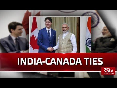 World Panorama – Episode 313 | India - Canada Ties