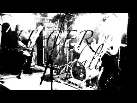 "HCK-044   Ulcer  ""Vandalism"" CD"