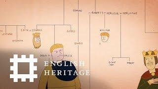 Harold vs William - Dessen Krone? | Animierte Geschichte