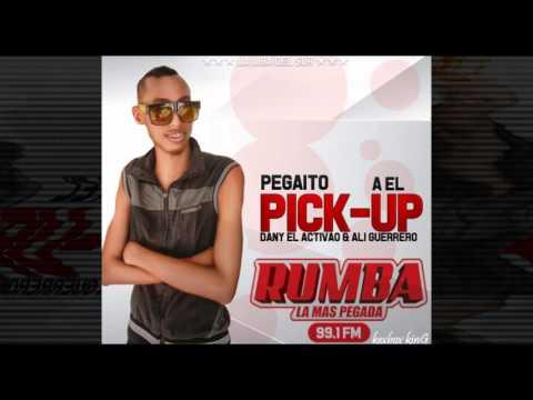 pegaito a el pick-up - kexbox kinG LA LIGA DEL SUR ((JINGLE RUMBA ST)) prod bla music