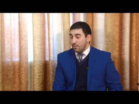 Конгресс армянской молодежи России