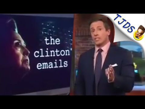 CNN Host Makes Absurd Claim About WikiLeaks Emails