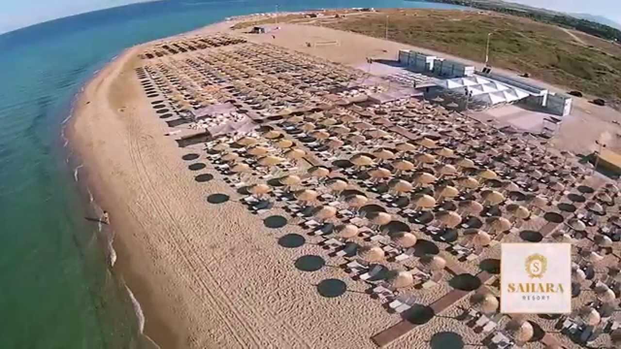 Sahara Beach Resort